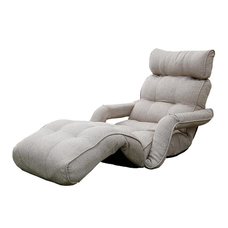 أريكة حديثة قابلة للطي على الطراز الياباني ، سرير أريكة مفرد ، 6 ألوان ، أثاث غرفة المعيشة ، كرسي الصالة ، سرير النهار