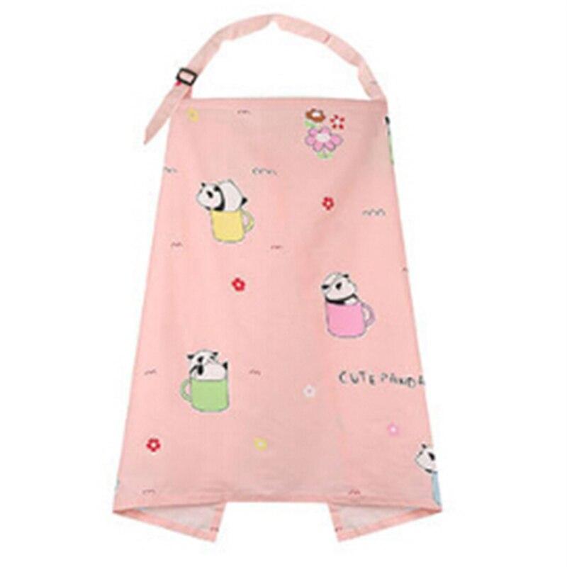Cubierta de lactancia para bebé, tela de muselina de impresión transpirable para bebé, cubierta de lactancia, cubierta de alimentación al aire libre