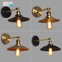 Loft Industrial adjustable long swing arm Wall lamp Fixture Vintage Edison bulb wandlamp lamparas de pared lights lampen sconce