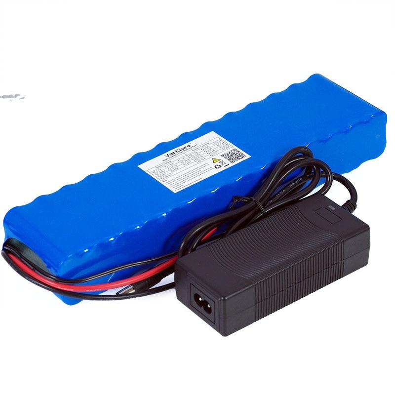 24V 10ah 7S4P батареи 250W 29,4 v 10000mAh аккумулятор 15A BMS для мотора стул набор электрическая мощность + 29,4 V 2A зарядное устройство
