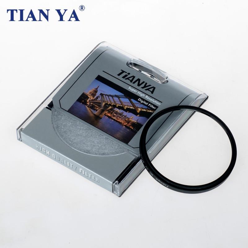 Фильтр для объектива TIANYA 30 мм MC UV Ультрафиолетовый для canon nikon sony pentax