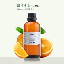 Blanchiment hydratant Orange doux huile essentielle 100mL