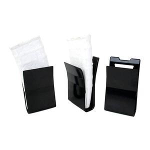 3pcs/set TMC2497 Tactical Molle Vest Attachment Clip ABS Plastic Quick Release Clip for Magazine Carrier