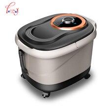 Ménage bain de pieds famille pied piéton bassin piétonnier bain de pieds santé (chauffage électrique) YST618 1 pièce