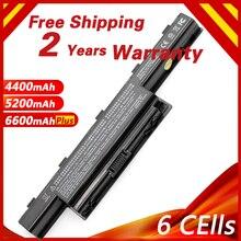 Haute Capacité batterie Dordinateur Portable pour ACER Aspire 5742 5552 5750G 5741 AS10D31 AS10D41 AS10D51 AS10D61 AS10D71 AS10D75 AS10D81 AS10G3E