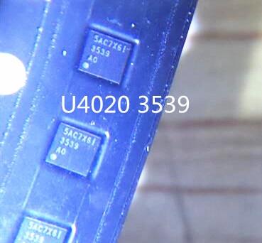 10 pcs עבור iPhone 6 S & בתוספת 6 splus U4050 תאורה אחורית אור U4020 3539 100% חדש מקורי