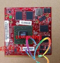Для Acer Aspire 4920G 5530 5720G 5920G 7520G для ATI Mobile Radeon HD4570 HD 3650 HD3650 DDR2 512MB ноутбук видеокарта