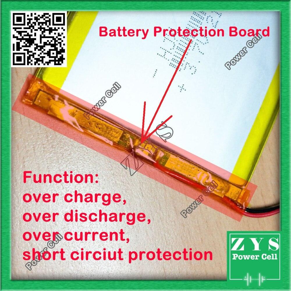 30100105 3,7 V 4000 mah литий-полимерный аккумулятор с защитной платой для PDA планшетных ПК цифровые продукты Бесплатная доставка 4000 mah