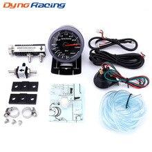 Dynoracing Freies verschiffen 60 MM Auto Turbo Boost Gauge 3Bar + Einstellbare Turbo Boost Controller Kit 1-30PSI IN-KABINE auto Meter