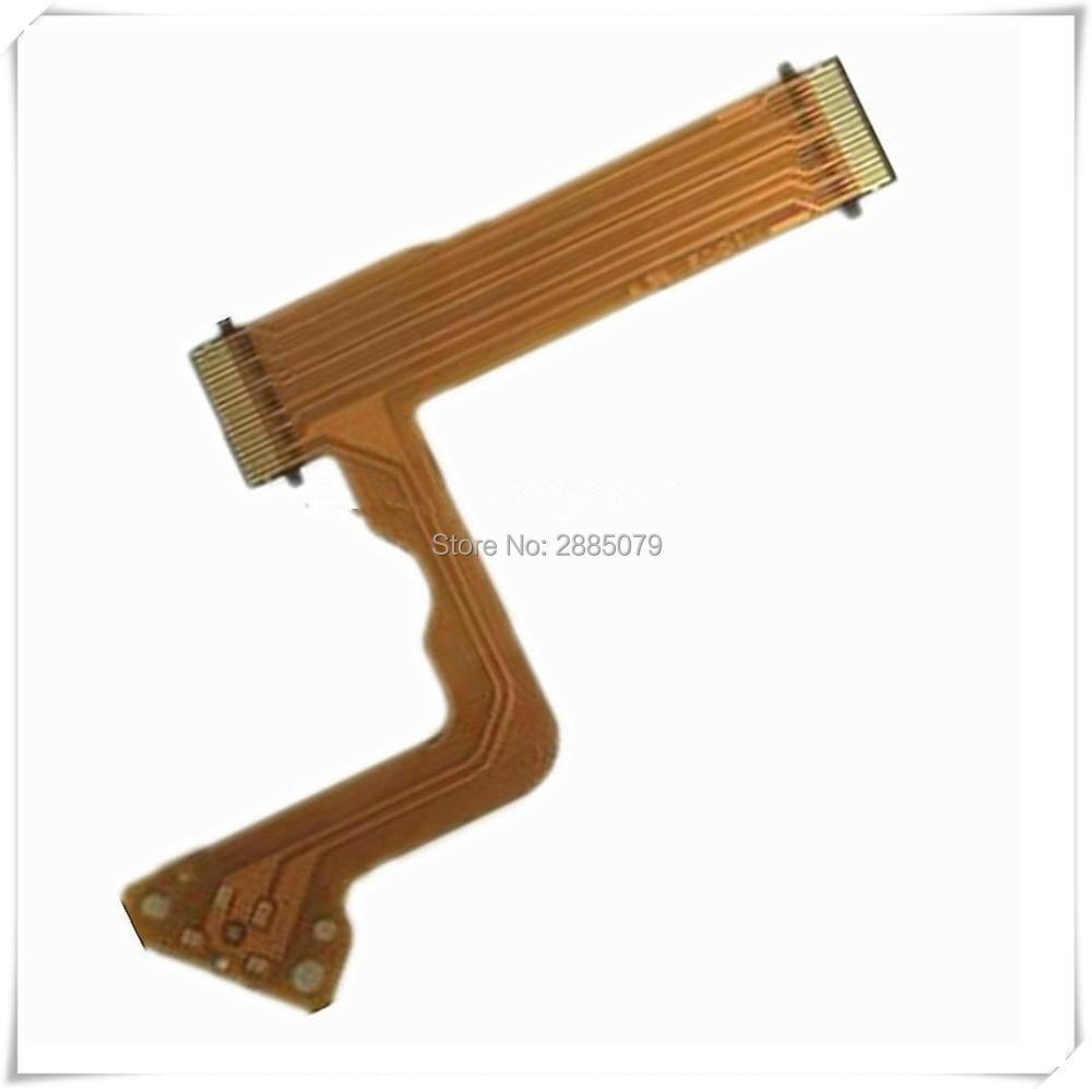 Superior quality NEW HD1000 flex cable for sony hvr-hd1000 camera repair part (No Socket)