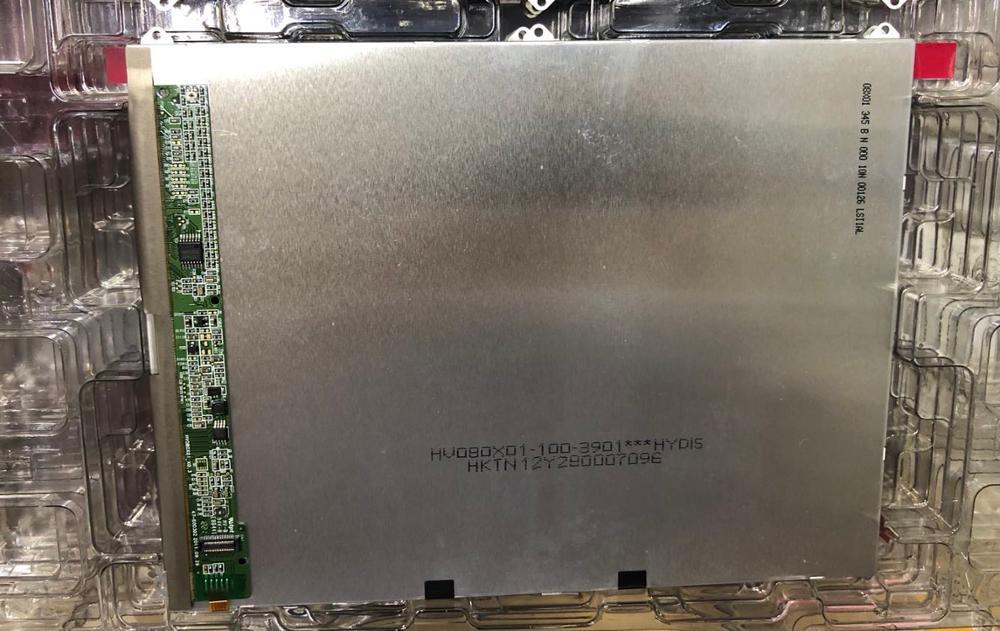 HV080X01-100 PW036XS3 P080DCA-AZ1 8,0 ZK_FPC_BOE_V5.0 pantalla LCD