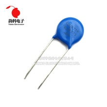 Varistor 10D471K 470V piezorresistencia 10d471, 10 unidades