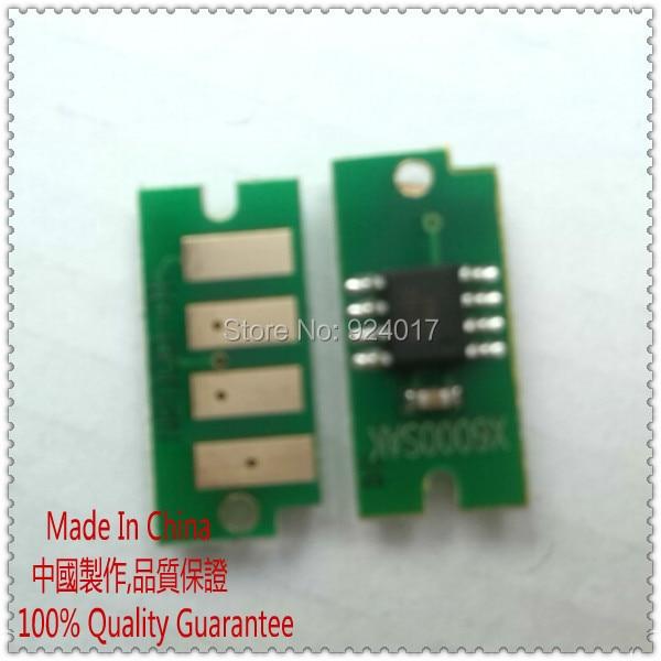 Compatible Xerox CP225 CM225 Toner Chip para Xerox 115 de 225 chip de reinicio de Tóner para impresora Xerox DocuPrint CP225w CM225w CM225fw
