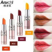 ARSYCHLL carotène rouge à lèvres couleur baume à lèvres lèvres hydratant durable sans marquage hydratant femmes enceintes disponibles