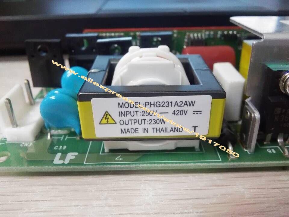 العارض الصابورة ل فيوسونيك PJL7200 مصباح سائق الإضاءة
