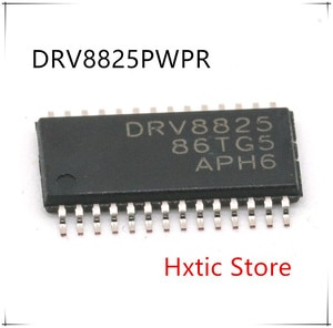 10 шт. DRV8825PWPR DRV8825PWP DRV8825 HTSSOP28