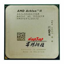 AMD Athlon II X2 240E 2.8G Dual-Core CPU Processor AD240EHDK23GQ/AD240EHDK23GM Socket AM3