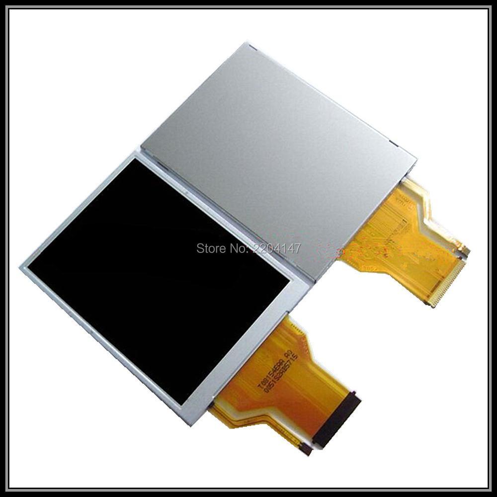 100% nueva pantalla LCD para NIKON COOLPIX P510 P310 P330 P7700 L820 pieza de reparación de cámara Digital con retroiluminación