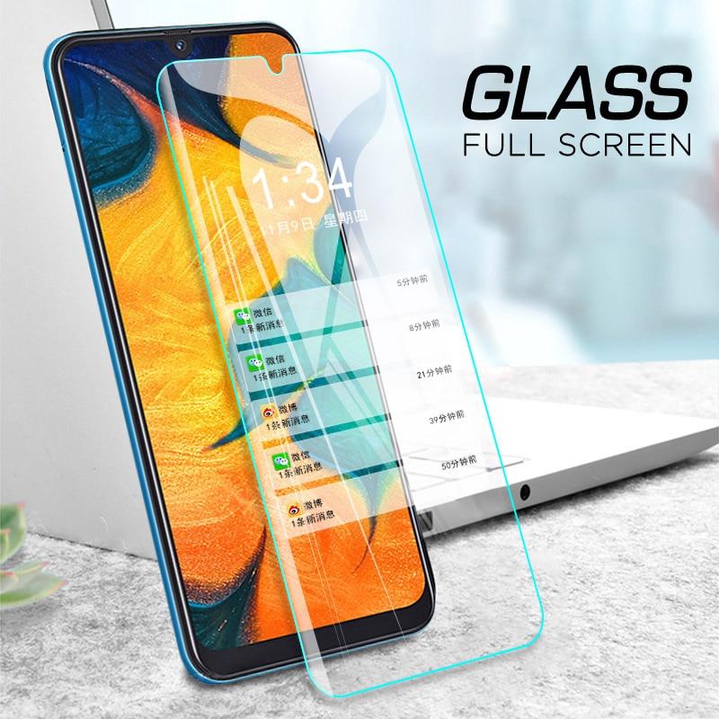 Закаленное стекло для AS260 G253 B355, защитная пленка для экрана Dexp B260 GS155 GL355 BS155