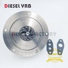Turbine CHRA pour Toyota HILUX / PRADO / FORTUNER 1GD 1GD-FTV   Cartouche de turbo core CT16V 17201-11070, moteur diesel
