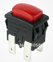 Mini interrupteur à bascule 4 broches   Interrupteur dappareil/interrupteur dalimentation