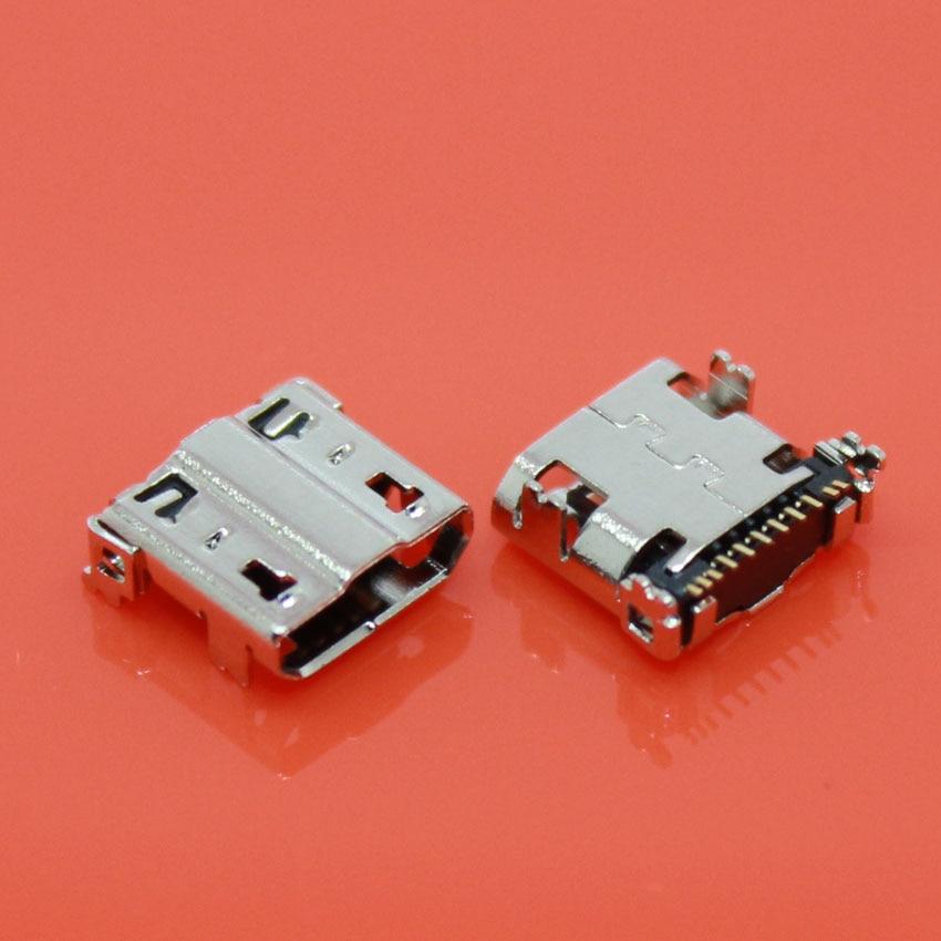 JCD para Samsung Galaxy SIV S4 I545 M919 i9500 i9505 i337 Peças de Carregamento Porta Micro USB Conector Micro USB Soquete