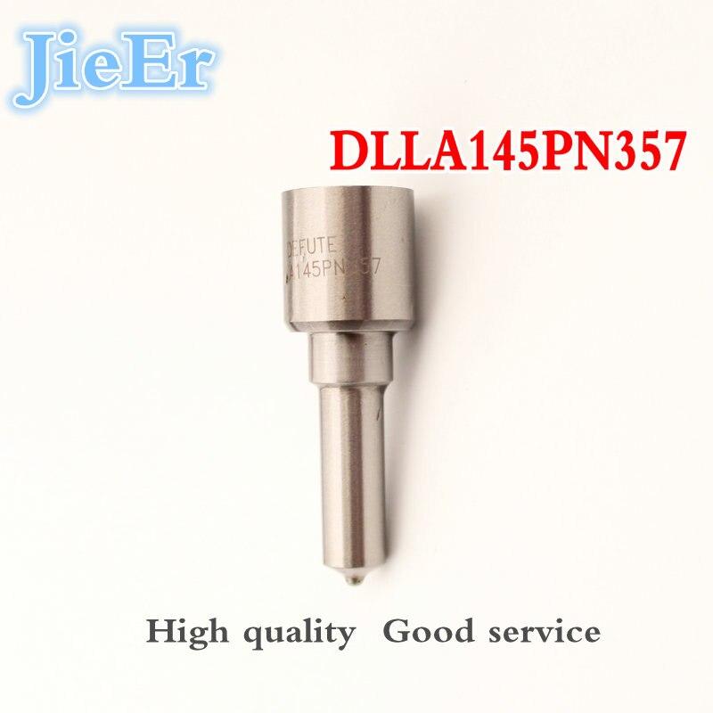 Бесплатная доставка, детали дизельного двигателя DLLA145PN357, форсунка инжектора V2203 DLLA145PN357