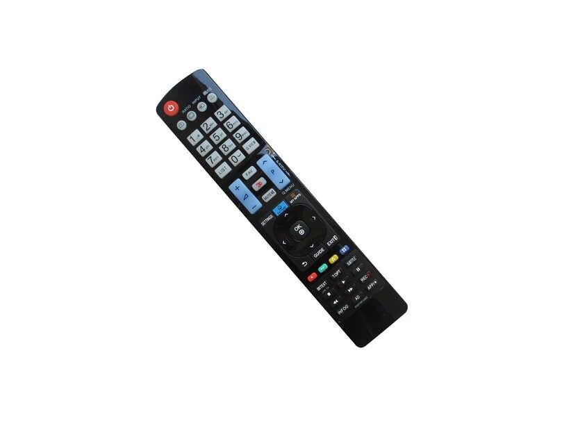 Télécommande Pour LG 47LE5300 55LE5300 42LE7300 47LE7300 55LE7300 32LD420 42LD420 47LD420 32LD450 37LD450 LCD LED TÉLÉVISION HDTV