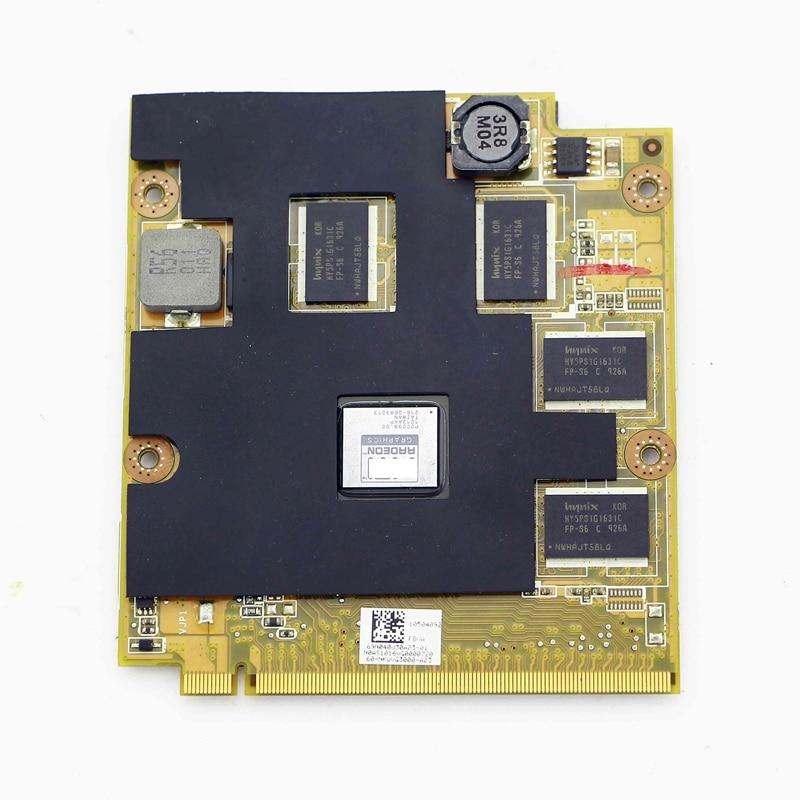 HoTecHon genuino nuevo HD 3650 HD3650 DDR2 512 MB tarjeta de Video F8V M86 60-NKUVG3000-A23 90R-NKUVG3000Y para ASUS M70SA F8VA M86-ME