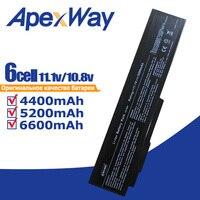 11.1V 6cell Laptop Battery for Asus M50 M50s M50VM A32-M50 A32-N61 A33-M50 N61J N61Ja N61jq N61jv N61 N53 n61da