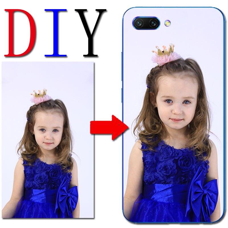 Carcasa con diseño personalizado personalizable hazlo-tú-mismo con impresión de tu foto, imagen Teléfono, funda para Wiko View 3 Pro Lite View3 Pro Lite