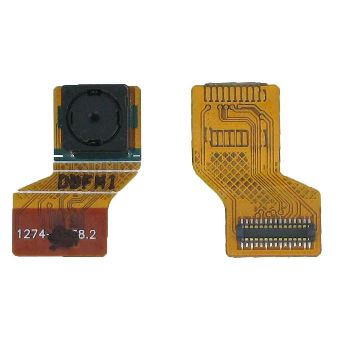 Pieza de reparación para Sony Xperia Z1 Compact Z1 Mini D5503 cámara...