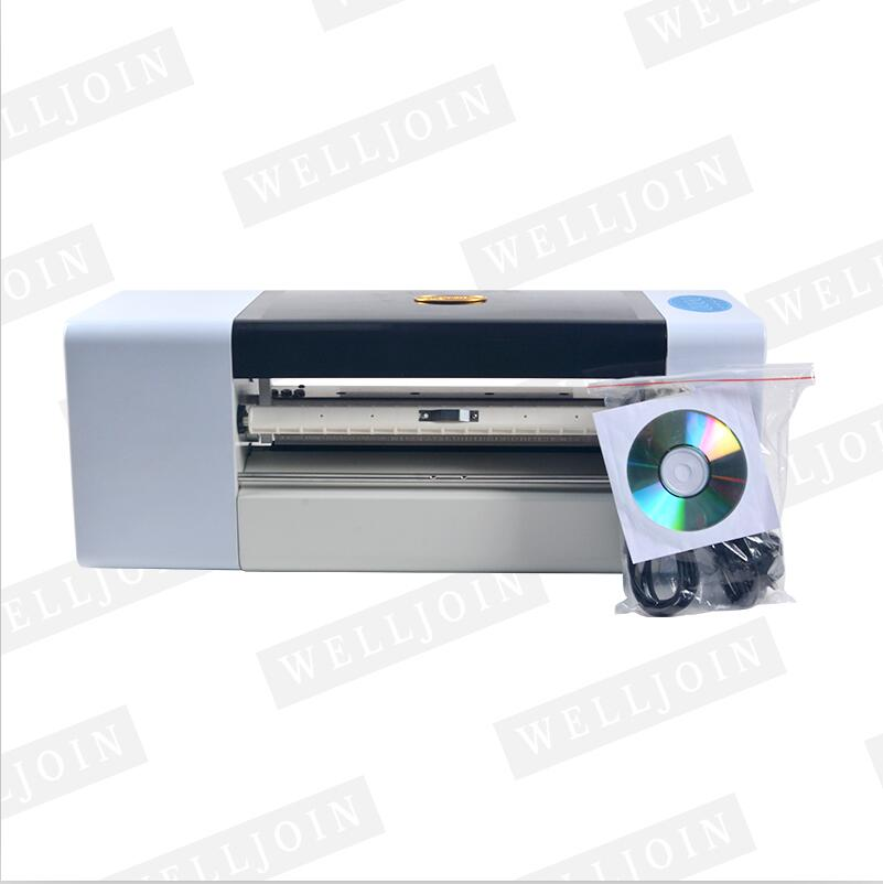 AMD360A máquina de prensa de papel de aluminio digital máquina de impresión en caliente