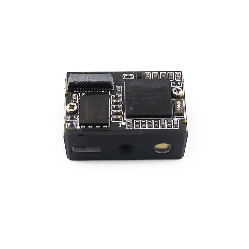 محرك ماسح ضوئي ثنائي الأبعاد ، استهلاك منخفض للطاقة ، يعمل مع دليل تحكم Raspberry Pi E3000H ، منفذ تسلسلي QR/1D/2D ، شحن مجاني