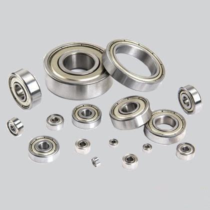 10 قطعة/الوحدة 6005-2Z ZZ الكرة أخدود عميق تحمل ABEC1 25x47x12mm 25*47*12 6005Z 6005ZZ