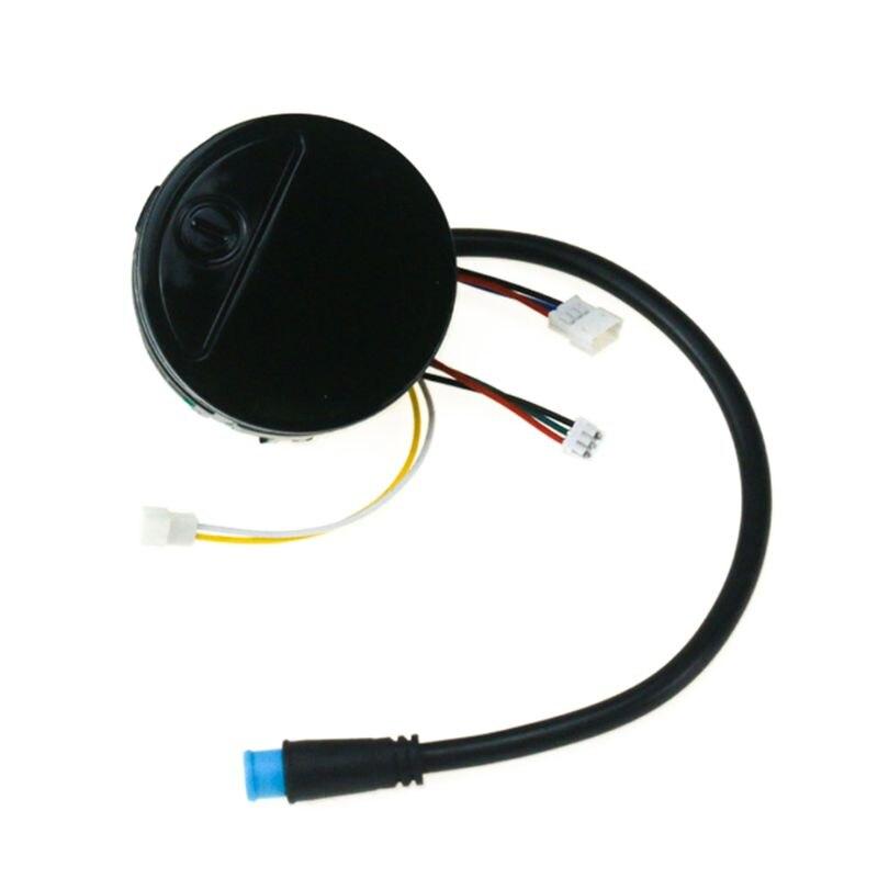 Bluetooth монтажная плата приборной панели запасная часть скутера для Ninebot ES1 ES2 ES3 ES4 аксессуары для скейтборда