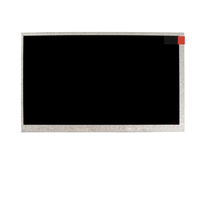 Nueva pantalla LCD de repuesto de 7 pulgadas para Allen & Heath...
