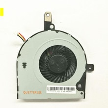 Nuevo Original ventilador para Toshiba Satellite C50 C55 C55-B C50-B C50D-B C55D-B C55T-B portátil ventilador de refrigeración de la CPU FN0570-A1033L3AL