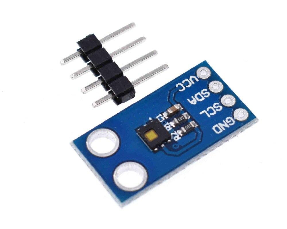 Высокоточный датчик влажности и температуры HDC1080 CJMCU-1080