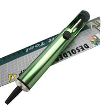 8PK-366D antystatyczna 16 cm Ssania Cyny Lutowniczej Frajerów Rozlutownica Pistolet Lutownica Pen Narzędzia Ręczne Rozlutownica Pompa