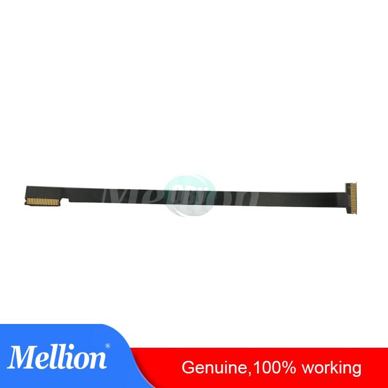"""Cable flexible de la placa de alimentación del Audio del ordenador portátil A1534 genuino nuevo para MacBook Retina 12 """"Early 2015 EMC 2746 A1534 Notebook Flex Cable"""