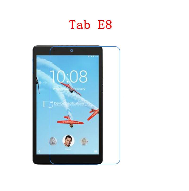 "Protector de pantalla para Lenovo Tab E7 E8 E10 TB-7104F 7104 7 TB-8304F TB-8304N 8304 de 8,0 TB-X104F X104 10,1 ""Tablet de vidrio templado"