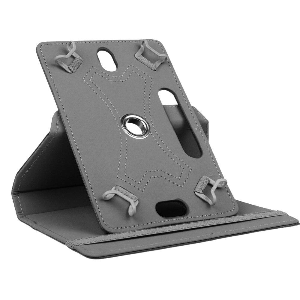 Myslc Universal 360 Grad Drehbaren PU ledertasche für Huawei MediaPad 7 Jugend 2 S7-721u 7 zoll Tablet