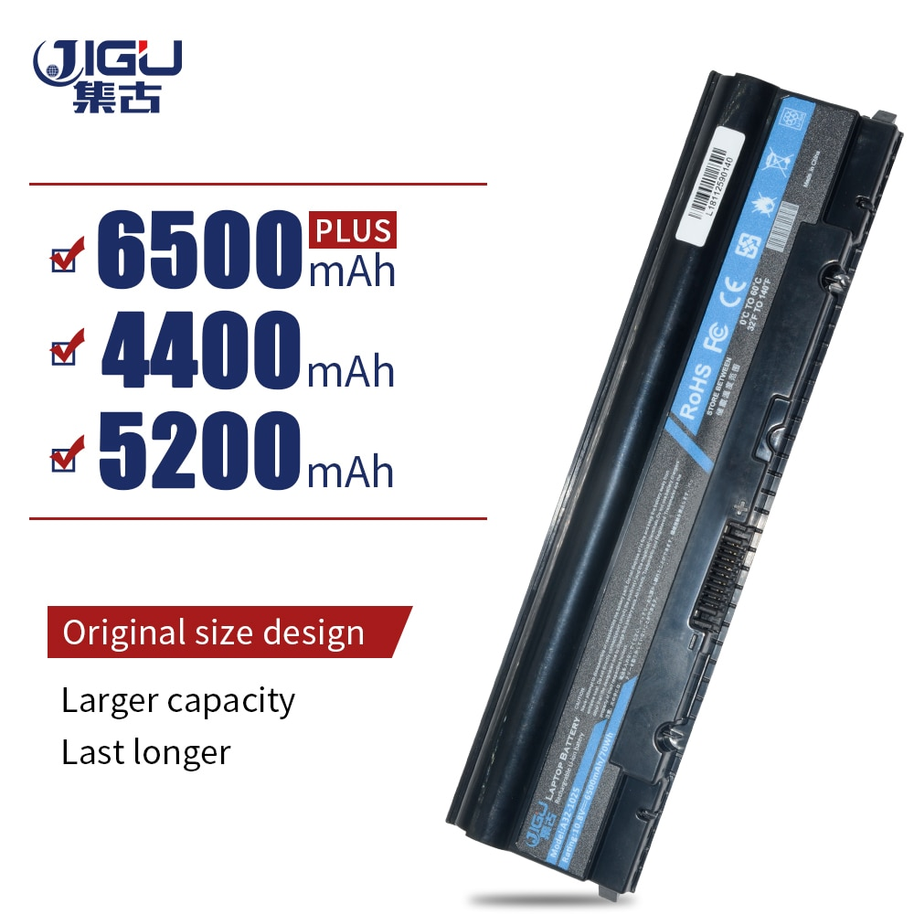 A32-1025b A32-1025c A32-1025 JIGU Bateria Do Portátil Para ASUS EeePC R052CE RO52 1015E 1025CE 1025C Eee PC 1225 Series RO52CE