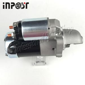12V 9T 2.0KW New Starter for MITSUBISHI Fuso FE160 FE180 RM666135E M001T31072 MK668008