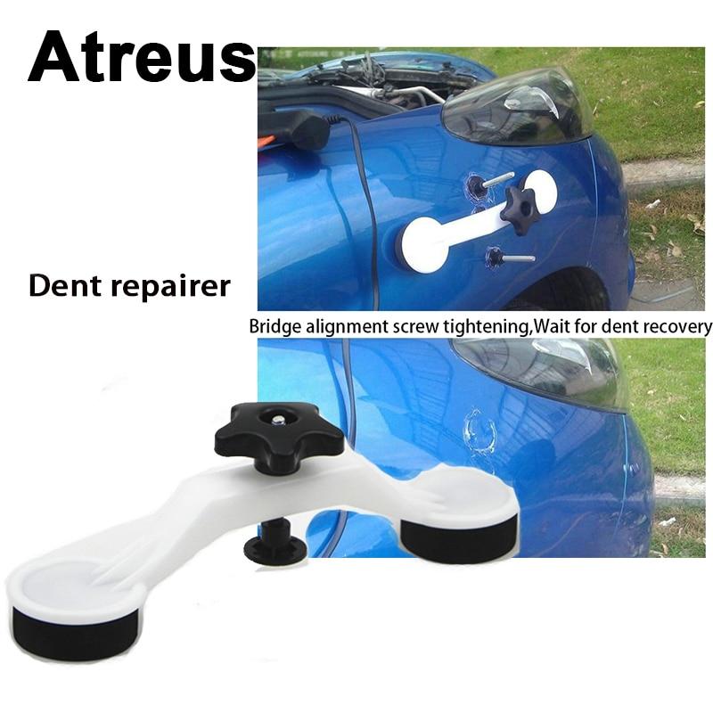 Atreus Car Body Panel Dent Puller Suction Cup Pad Repair Tool For BMW e46 e39 e36 Audi a4 b6 a3 a6 c5 Renault duster Lada granta