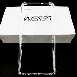 Caso silicone macio capa para meizu pro 7 plus pro7 para meizu pro 7 plus anti-knock transparente capa traseira casos fundas>