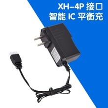 11.1V 400mA XH-4P Charger For RC Car Boat Toys Car Model Truck Spare Parts