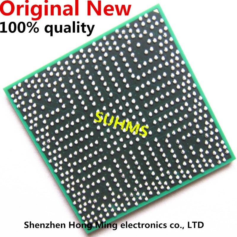 100% nuevo D525 SLBXC BGA Chipset