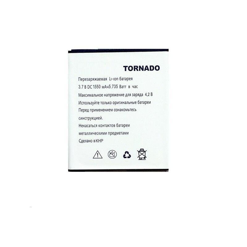 Tornado Высокое качество замена мобильного телефона литий-ионная батарея для Explay батарея Tornado